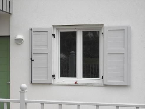 Serramenti in pvc trento verona brescia milano for Prezzi finestre pvc